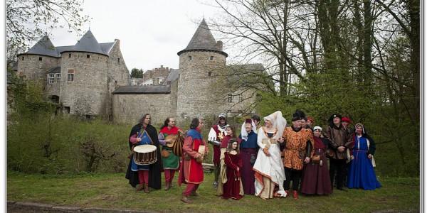 Corroy-Le-Château