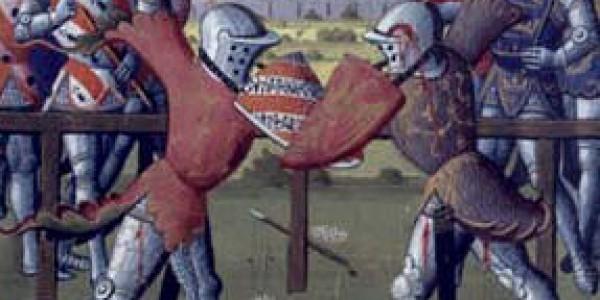 The tournament of Raversijde