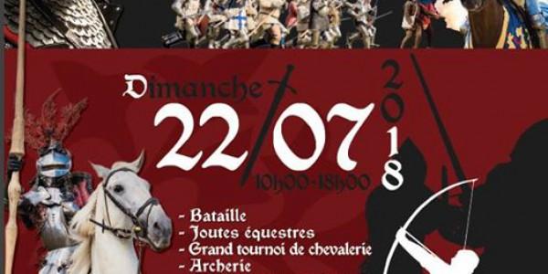 Journée Médiévale et Bataille d'Azincourt