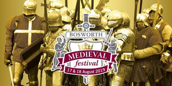 Bosworth Medieval Festival