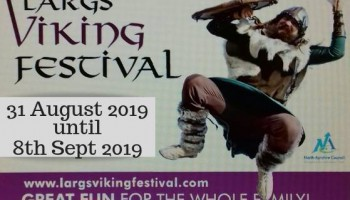 Largs viking festival