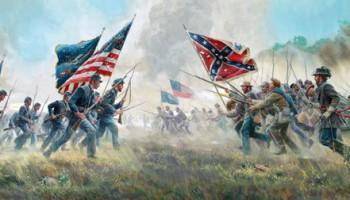 Civil war reenactment events 2020 - the complete list