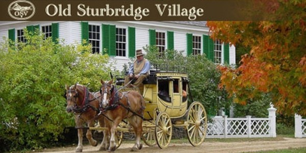 Old Sturbridge Village