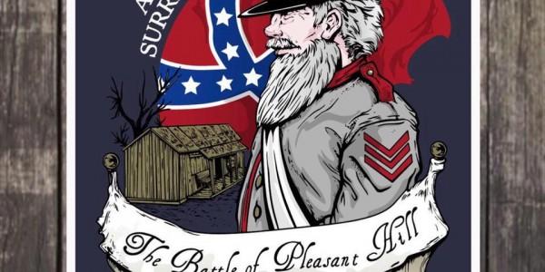 Battle of Pleasant Hill Re-enactment
