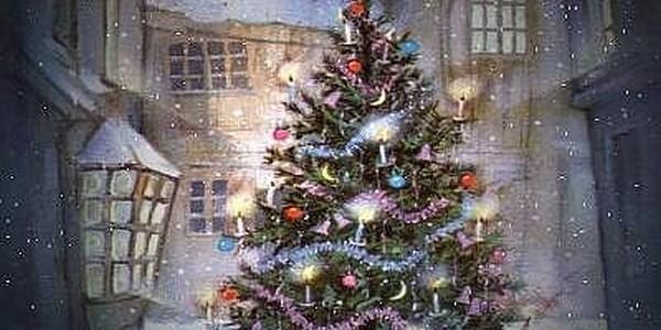 Dickensian Christmas Festival