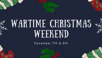 Wartime Christmas Weekend