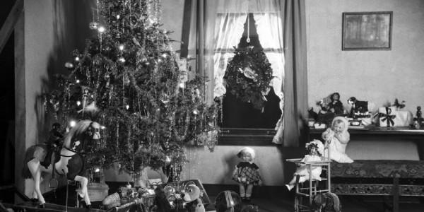 Christmas Through Time