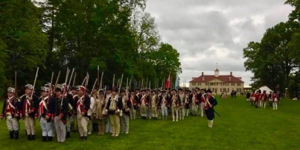 Revolutionary War Weekend