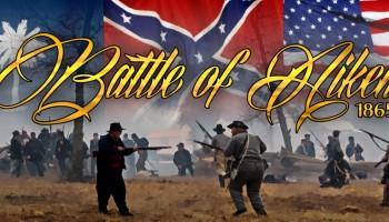 Battle of Aiken Reenactment