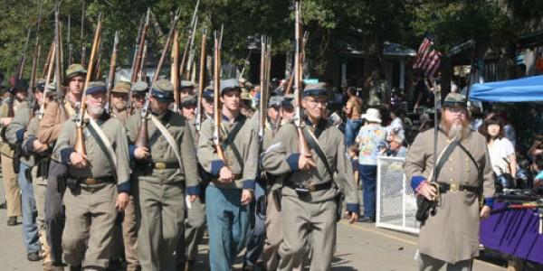 Andersonville Historic Fair