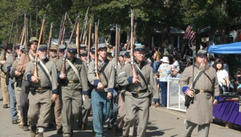 Andersonville Historic Fair