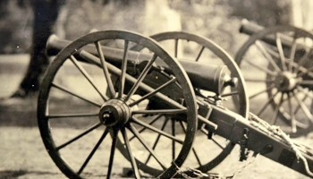 Civil war days - Huntington Beach Historical Society