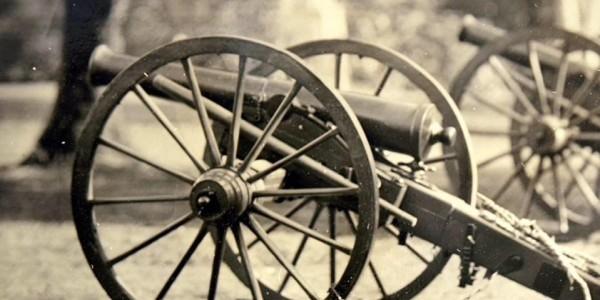 Civil war days - Huntington Beach Historical Society