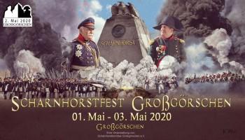 Scharnhorstfest