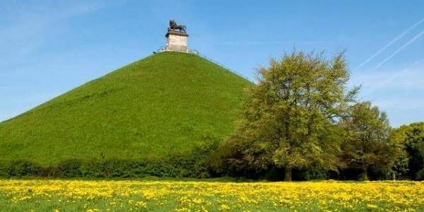 Mémorial Waterloo 1815