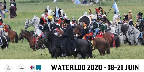 Waterloo 2021