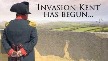 Invasion Kent