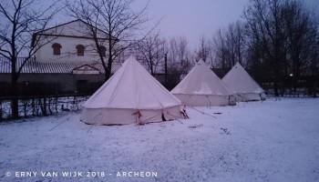 Winterbivak Napoleon