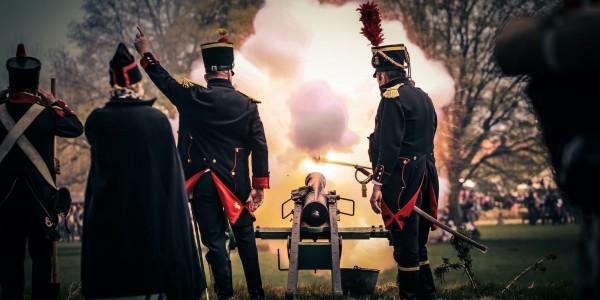 Napoleonische Festtage