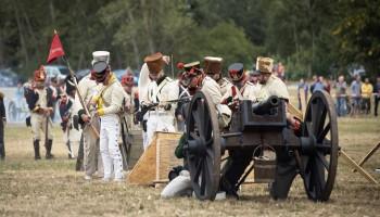 Siegefest Großbeeren
