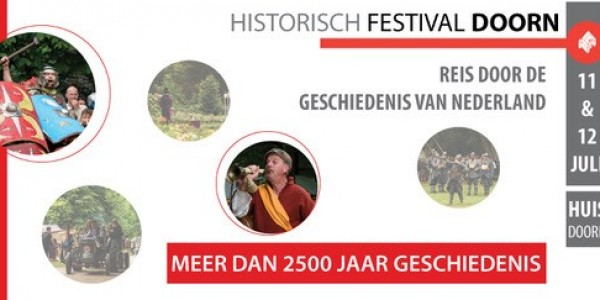 Historisch Festival Doorn