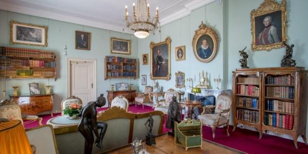 Museum Huis Doorn