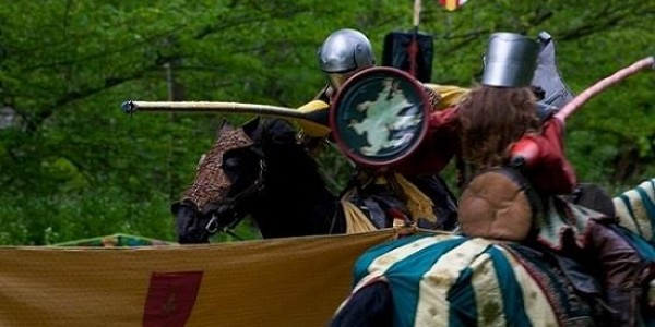 Traquair Medieval Fayre Weekend