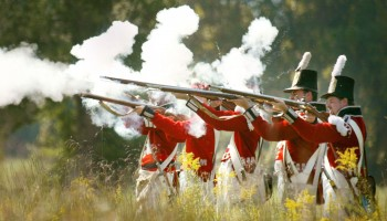 13 reenactment events in the UK you can't miss in 2020