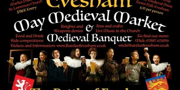 Medieval Market & Banquet