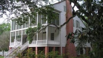 Audubon State Historic-Site