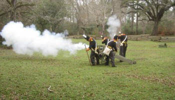 War of 1812 Living History Encampment