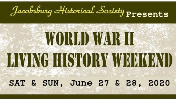 World War II Living History Weekend
