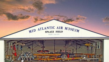 Mid-Atlantic Air Museum World War II Weekend