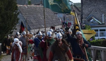 Saxons & Vikings: The Siege of Wareham