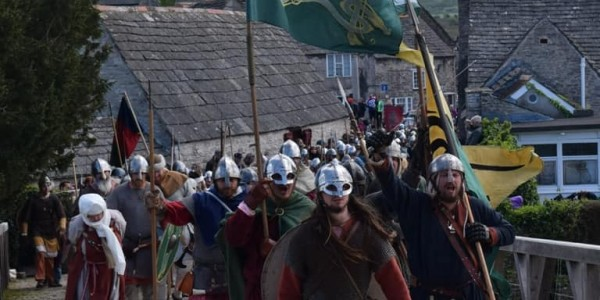 Saxons & Vikings: The Siege of Wareham