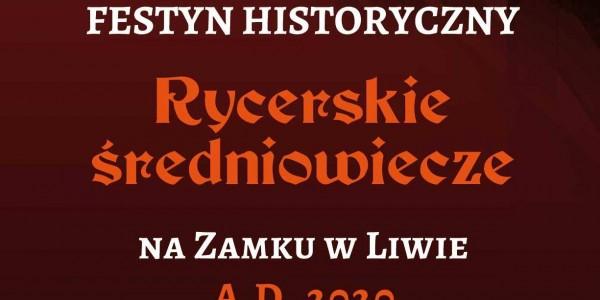 """Festyn Historyczny """"Rycerskie Średniowiecze"""""""