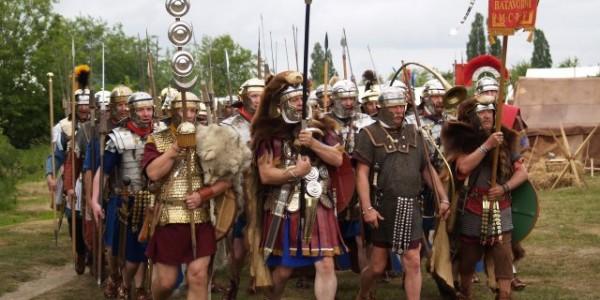 Via Romana Festival