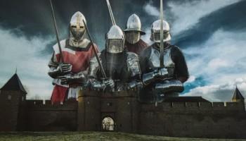 De Slag om Doornenburg