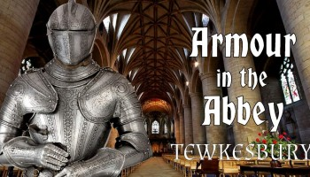 Armour in the Abbey