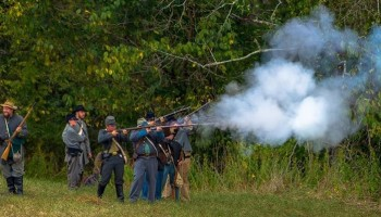 Battle of Blountville