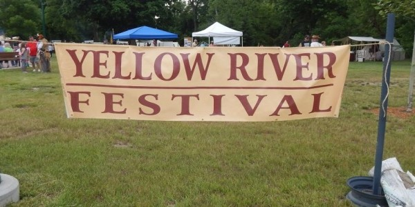 Yellow River Festival
