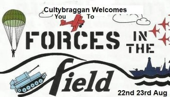 Forces in the Field