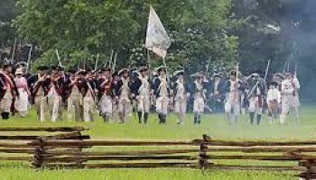 Midwest's Premier Revolutionary War Reenactment