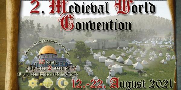 Mittelalter Welt Convent