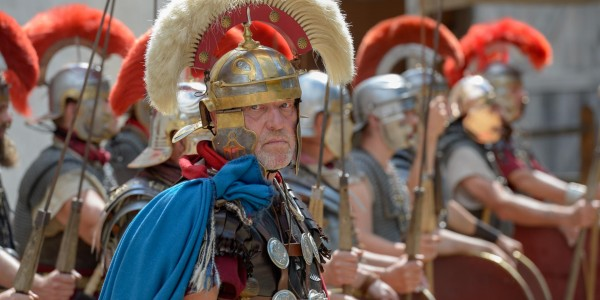 Romeins Festival