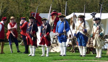 International Living History Festival
