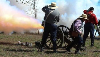 Hart County Civil War Days