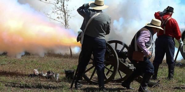 Hart County Civil War Days