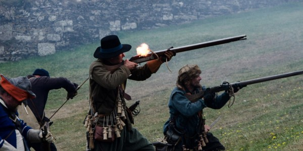 The Making of Englishness: Civil War