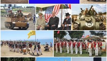 Kern County Living History Festival